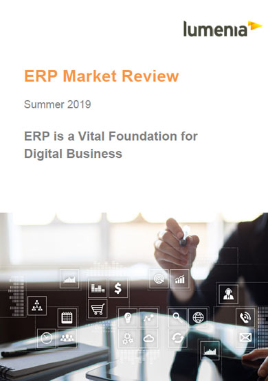 ERP Market Review Report 2019
