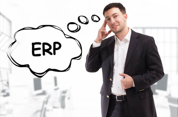 "Avoiding ERP Selection Bias 1: ""It must be/can't be SAP"" Blog"