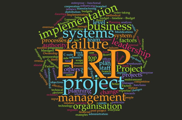 The ERP Failure Factors