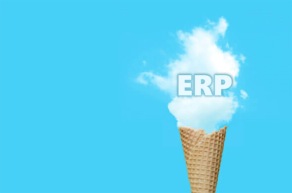 ERP and the Cloud - what's the scoop?