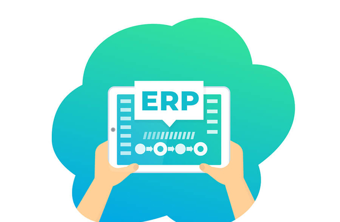 The ERP Market in 2020