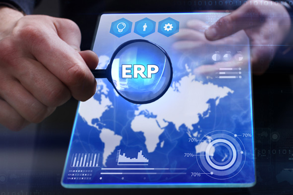 How to select an ERP solution for your business