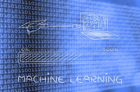 4 ways Machine Learning could work with data from your ERP