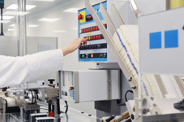 ERP in Medical Device Manufacturing