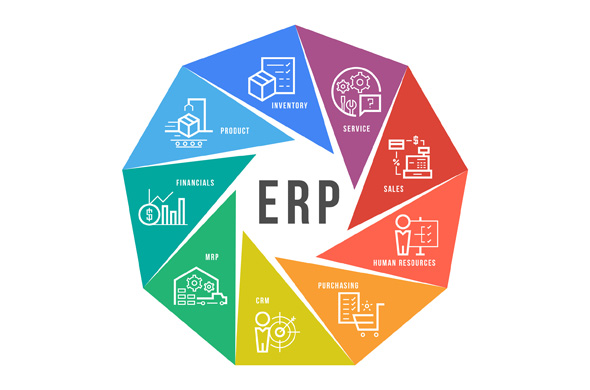 Preparing your Business Process for ERP