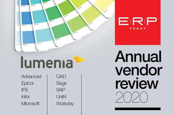 Lumenia ERP Vendor Market Review 2020