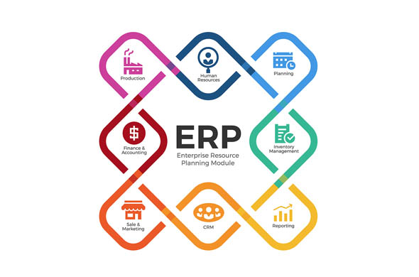 Business Process Design and Cloud ERP