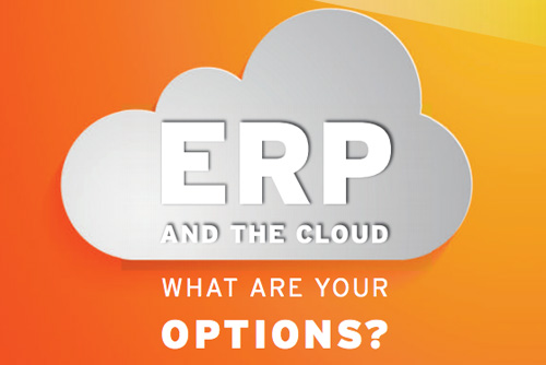 Issue 4: ERP and the Cloud: What are your Options?